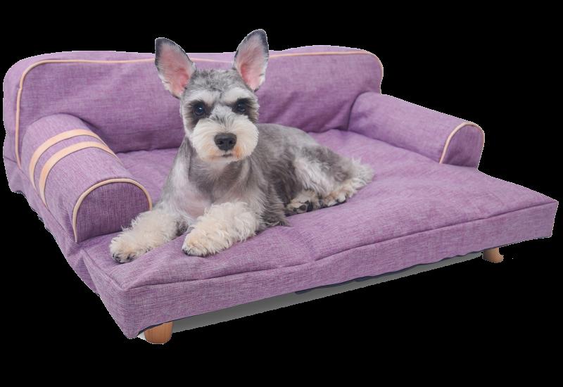 Wickman dog bed